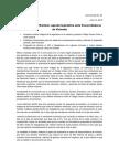 Lorena Martínez Rodríguez, presenta agenda legislativa ante desarrolladores de vivienda.