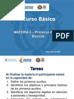 MATERIA 5 - PRIMEROS AUXILIOS BASICOS.pdf
