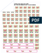 PDF Kawaii Enveloppe Clipart LP - By Lovely Planner