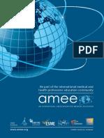 AMEE Brochure 2015