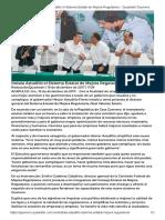 19-12-2017 Instala Astudillo El Sistema Estatal de Mejora Regulatoria.