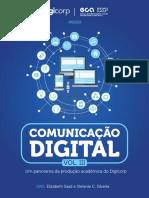 LIVRO DIGICORP Comunicação Digital Vol.3