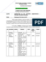 Modelos de Oficios, Carta, Doc