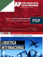 Logistica Internacional-semana 1 Final