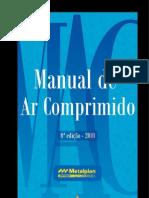 Manual de Ar Comprimido