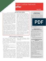 Virginia Prison Justice Newsletter, issue #10