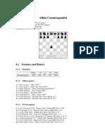 Albin Countergambit