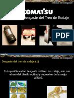 Efectos del Desgaste del tren de Rodaje.pdf