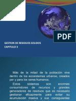 Gestion de Residuos Solidos- Clase 04