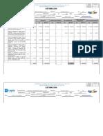 DP-FO-08 Estimación - Mina U-31000-ESTIMACION 1 FINAL.xlsx