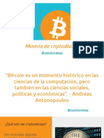 2.Juan Francisco Bolanos Monedas Digitales El Boom de La Mineria de Los BitCoins