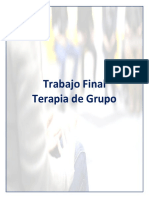 Trabajo Final - Terapia de Grupo ...