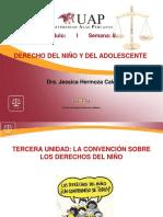 8 Semana Convencion Derecho Del Niño