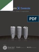 Catalogo Final2017 Implantes dentales Neodent