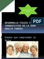 Exposicion Psiocologia Del Desarrollo II