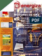 Motores de Gas