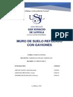 Cimentaciones Extended Gaviones 1