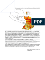 Indice de Prioridad Geografica Para La Inv en Pobreza Extrema1