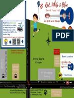 Parking Map - 11 x 8.5