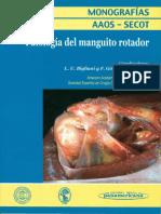 Patologia Del Manguito Rotador