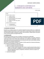 Ot11-Cuidados Continuos y Tratamiento de Soporte