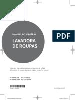 Mnaual Lavadora Lg 2