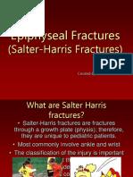SKD 3B - Orthopaedi - Salter-Harris Fracture.ppt