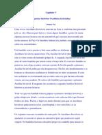 Livro - As Atividades Dos Auxiliares Invisiveis - Amber M. Tuttle - Capitulo v - Algumas Historias Ocultistas Estranhas - Parte VI