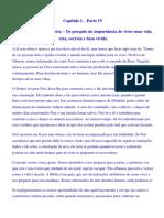 Livro - As Atividades Dos Auxiliares Invisives - Amber M. Tuttle - Capitulo I - Parte IV - A Fe Sem Obras e Morta Os Porques Da Importncia de Viver Uma Vida Reta Cor