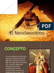 El Neoclasicismo diapositivas.pptx