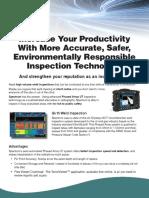 Spectrum Phased Array Info Sheet