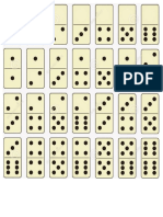 6º Ano - Jogo de dominó.docx