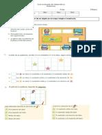 Prueba de Matemática, cuadrícuas.doc