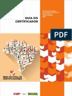 Biblioteca Guia Do Certificador
