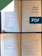 Three Notes of Freedom, Autor Orlando Patterson
