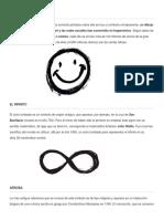 10 Simbolos Universales Imagen y Definición