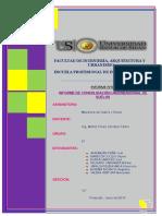 CONSOLIDACION- Informe 7