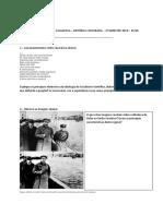 Arquivo 2 - Atividade Avaliativa 2 Bim 9 Ano
