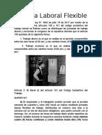 Jornada Laboral Flexible.docx