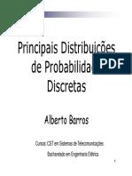 Aula6 Distribuições Discretas Y7dRL61