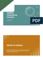 Instituto Consciência Humana 2018-1(2) (2)