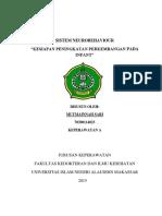 Resume Kesiapan Peningkatan Perkembangan Infant.docx