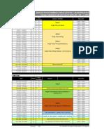 Training Calendar Skm Level 2 Electric July17intenetcth