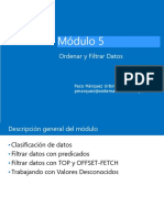 Modulo 5 Ordenar y Filtrar Datos.pdf