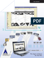 User Manual Plc-Analyzer Pro 5