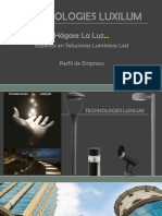 Pq Luxilum Español