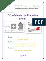 Caratula Coeficiente de dilatación lineal.docx