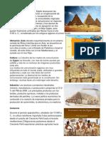 Historia de los pueblos y países antiguos.