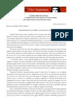 14102130 Juan Carlos Ledesma El do Azucarero y La Fundacion de PRT