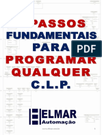 eBook 7 Passos Fundamentais Para Programar Qualquer Clp